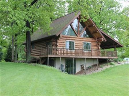 Willerick Retreat : Ceresco : Calhoun County : Michigan