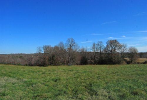37.7-acre Farm On Tyger River : Moore : Spartanburg County : South Carolina