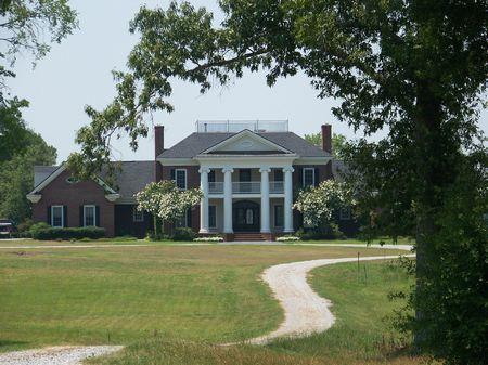 80 Oaks Ranch : Snowdown  : Montgomery County : Alabama