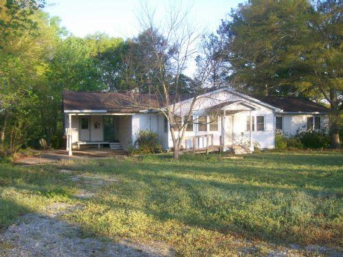 32 +/- Acres In Banks, Al : Banks : Pike County : Alabama