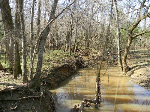30 Acres : Montgomery : Alabama