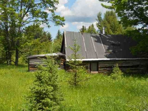 6543 Forest Highway 16 Mls 1066781 : Kenton : Houghton County : Michigan