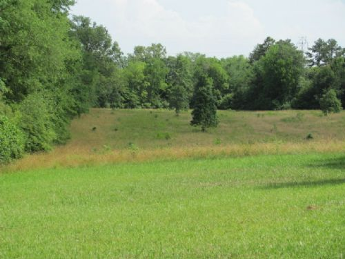 39.2 Acre Farm That Has It All : Gaffney : Cherokee County : South Carolina
