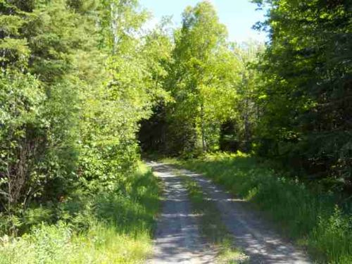 Tbd King Lake Rd & Old M28 1067217 : Covington : Baraga County : Michigan