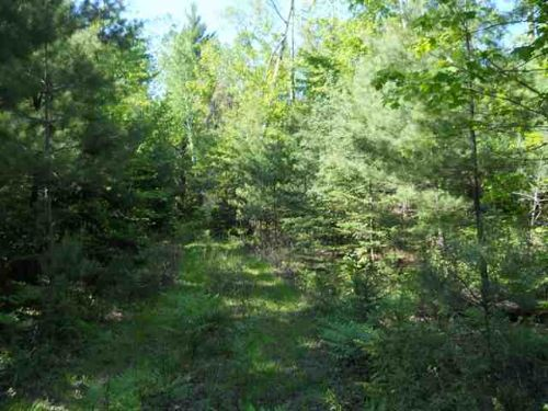 Tbd Missouri Rd Mls# 1067312 : Gwinn : Marquette County : Michigan