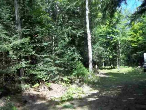 Tbd Townline Road Mls#1076383 : L'anse : Baraga County : Michigan