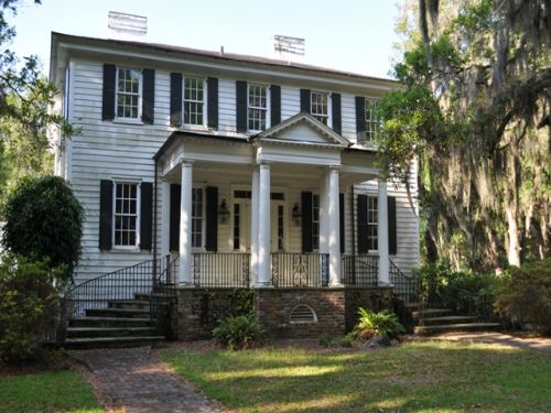 Beneventum Plantation Ranch For Sale Georgetown