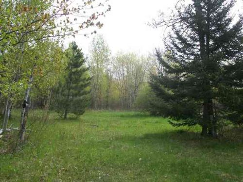 1726 Aura Rd.  Mls #1069053 : Lanse : Baraga County : Michigan