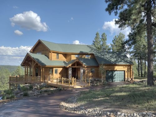 Crystal Sky Ranch : Durango : La Plata County : Colorado