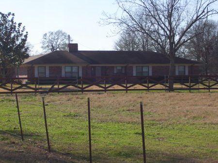 180 Acs Working Ranch And Home : Sicily Island : Catahoula Parish : Louisiana