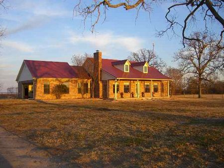 Gorgeous 340+ Acre Ranch : Bogata : Red River County : Texas