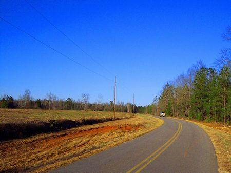 17 Acres Horse Friendly Shiloh Farm : Auburn : Lee County : Alabama