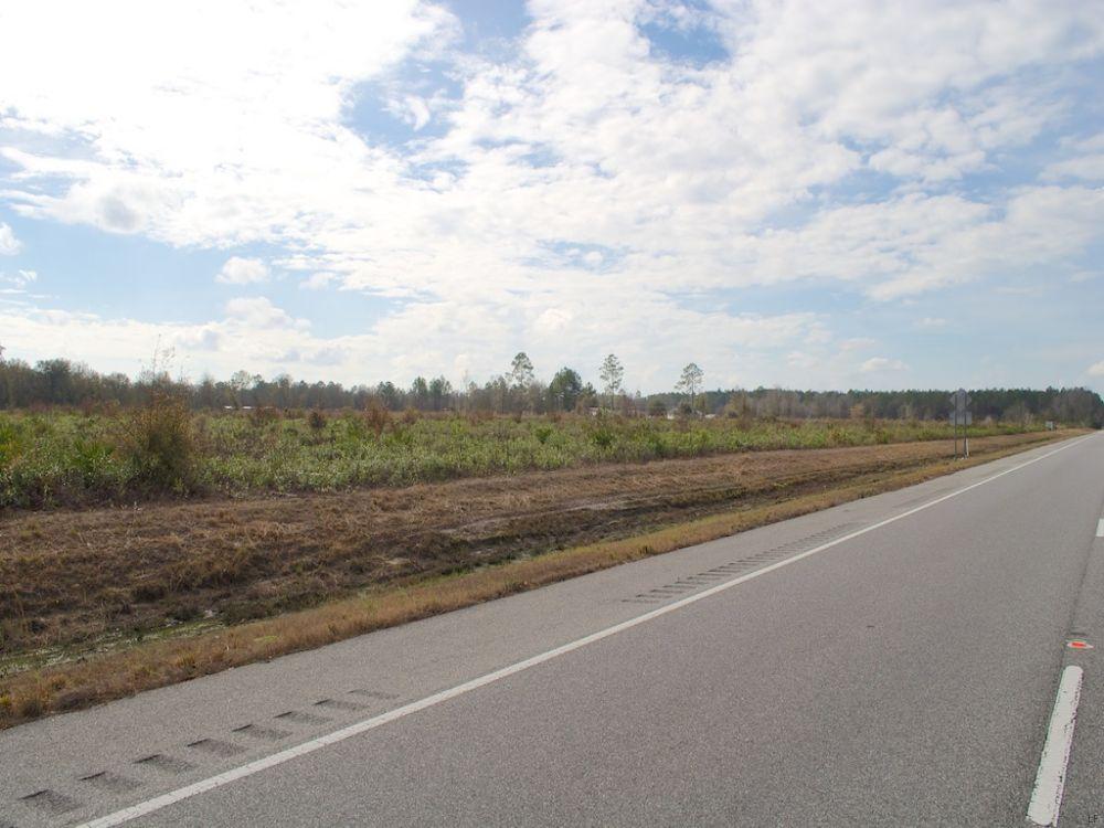 Cornerstone Tract 2 : Homevillle : Clinch County : Georgia