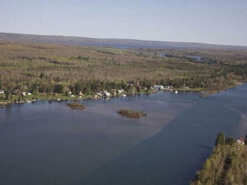 Lot I North Entry Road  Mls#1070874 : Chassell : Houghton County : Michigan