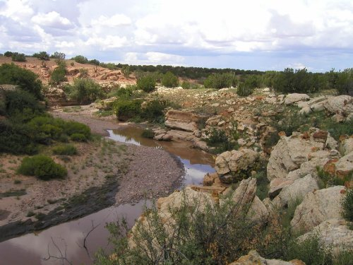 Chevelon Canyon Ranch Foreclosure : Heber : Navajo County : Arizona