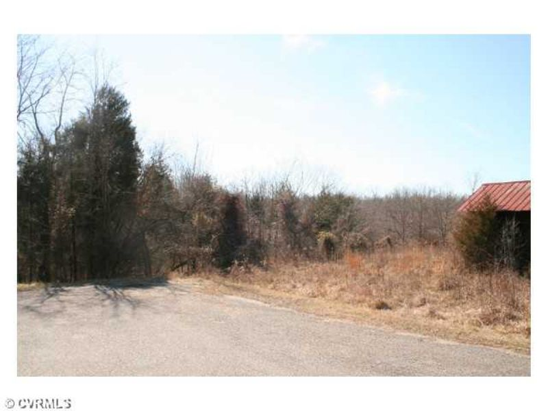 150 Sawmill Rd 15.7 Acres : Columbia : Cumberland County : Virginia
