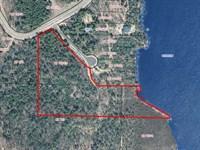 Mls 163060 - Lot 25 Squaw Lk : Minocqua : Oneida County : Wisconsin