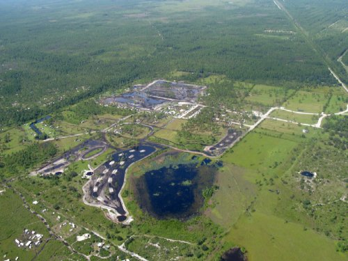 Central Florida Horse Property For Lease
