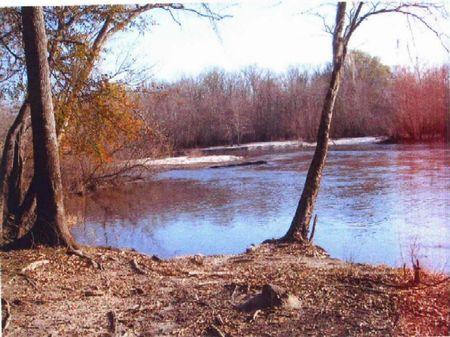Double River Retreat : Reidsville : Tattnall County : Georgia
