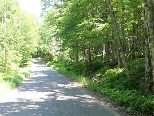 Tbd Railroad Grade Rd  Mls#1074736 : Greenland : Ontonagon County : Michigan