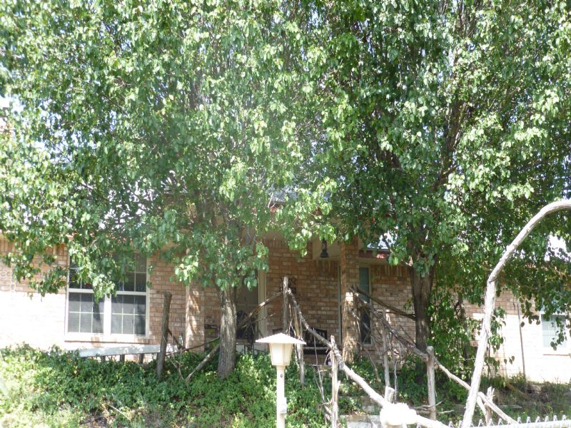 Secluded Condo Property : Stephenville : Erath County : Texas