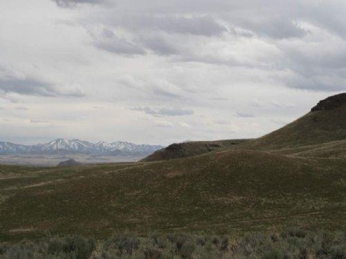 160 Acres. Terms $500/month : Elko : Lander County : Nevada
