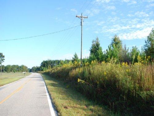 45+/- Acres Recreational/residentia : Union : South Carolina
