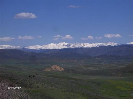 Chimney Creek Ranch : Steamboat Springs : Routt County : Colorado