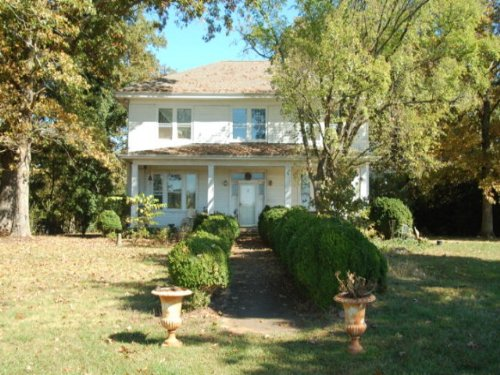 Timberland Farm : Pamplin : Prince Edward County : Virginia
