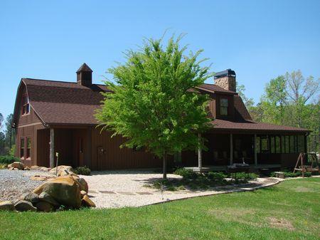 Triple D Farms 401.53 +/- Acs : Monticello : Jasper County : Georgia