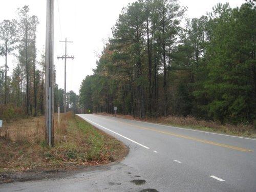 Taylor Lake Tract : Gilbert : Lexington County : South Carolina