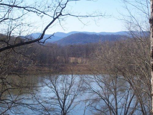 235 Acre Estate : Clarkesville : Habersham County : Georgia