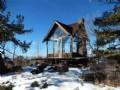 Colorado Mountain Top Homesite
