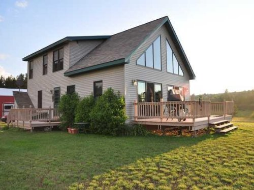145 Pond Road Mls 1070371 : Iron River : Iron County : Michigan