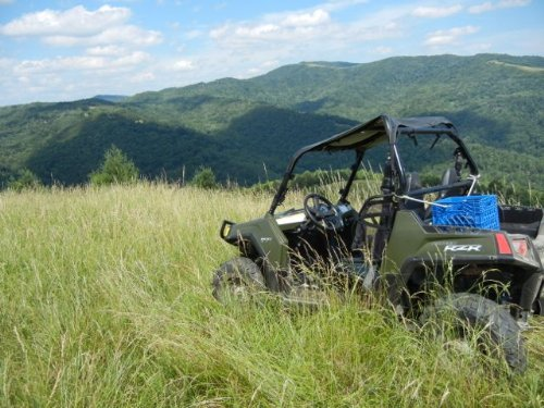 Large Tract In Blueridge Mountains : Independence : Grayson County : Virginia