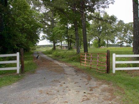 Somerville Ranch : Somerville : Morgan County : Alabama