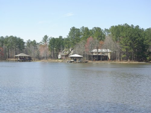 30 Acres - Neely Henry Lake : Ashville : St. Clair County : Alabama