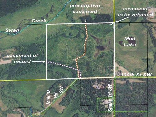 Cass, Becker, 1343205, Se1/4 : Motley : Cass County : Minnesota