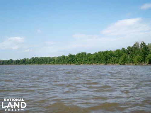 The Upper Delta Tracts - Lot : Tensaw : Baldwin County : Alabama