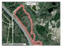 21.44 Acres : Macon : Bibb County : Georgia