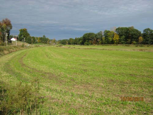 200 Acre Farm For Sale : Turner : Androscoggin County : Maine
