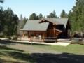 Lone Pine Ranch