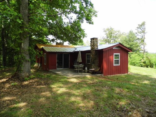 Hunter's Paradise : Appomattox : Virginia