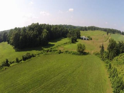 214+/- Acres Pastureland : Buchanan : Haralson County : Georgia