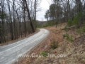 11 Ac. Mountain View Lot : Pickens : Pickens County : South Carolina