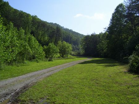Swafford Tract : Manchester : Clay County : Kentucky
