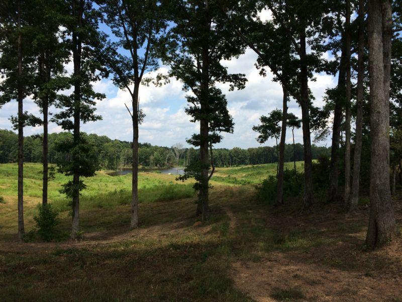 38 Rolling Acres : Cedartown : Polk County : Georgia