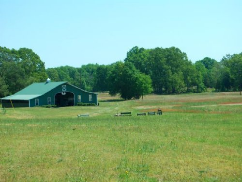 Incredible Turn-key Property : Lexington : Oglethorpe County : Georgia