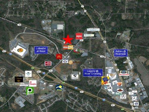 Multi-Family / Office / Commercial : Macon : Bibb County : Georgia