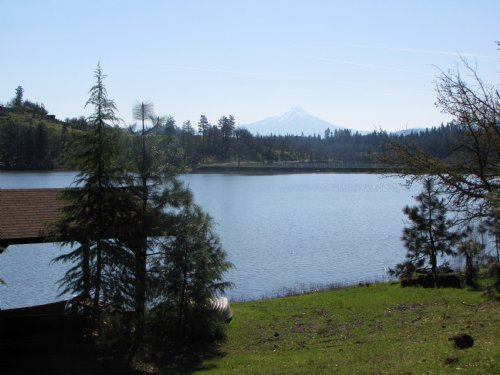 Indian Lake Ranch : Eagle Point : Jackson County : Oregon